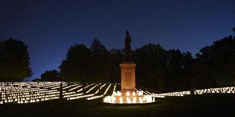 My Other Park: National Cemeteries at Gettysburg and Fredericksburg tickets