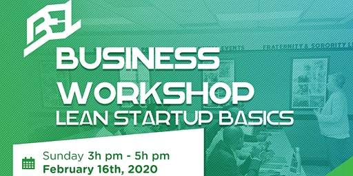 BEL Business Workshop - Port-au-Prince