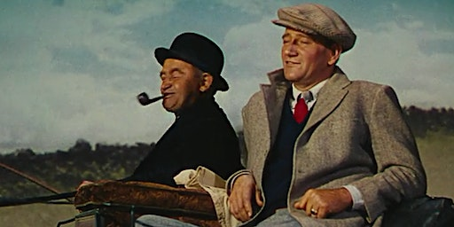FREE Community Cinema Matinee...The Quiet Man - #CharityTuesday