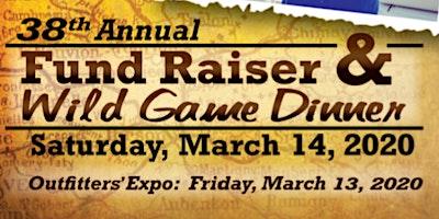 SCI Annual Fundraiser & Wild Game Dinner
