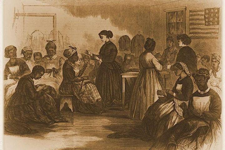 Women of Reconstruction UniTea image