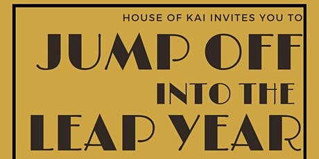 Jump Off into the Leap Year tickets