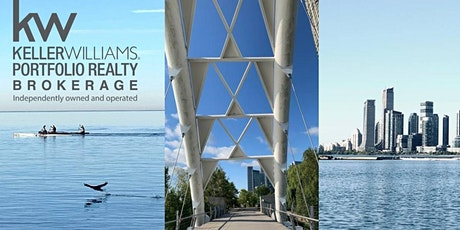 Humber Bay Shores:  Everything Condominium Real Estate Event tickets