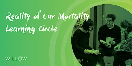 Reality of Our Mortality Learning Circle:   Meet the Undertaker