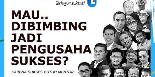 Seminar Entrepreneur University CIKARANG