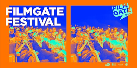 FilmGate Festival ◉ Comedy Month tickets