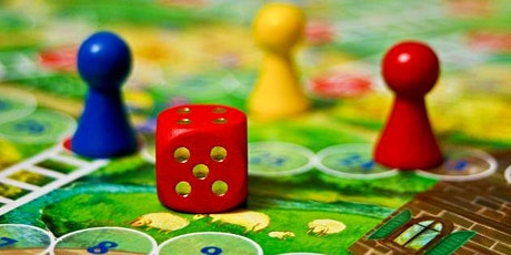 Family Board Games Night tickets