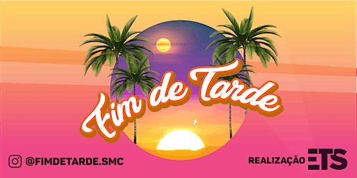 FIM DE TARDE - VERÃO