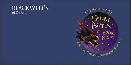Harry Potter Book Night - After School Activity tickets