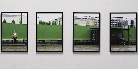 Auflösungen – Fotografien von Jens Schünemann tickets