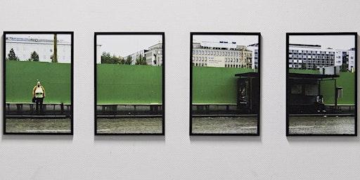 Auflösungen – Fotografien von Jens Schünemann