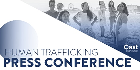 Human Trafficking Press Conference For Cast tickets