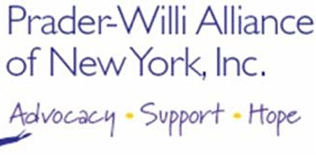 2020 Prader-Willi (PWANY) Family Registration tickets