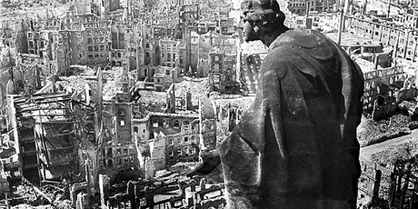 75th Anniversary of the Firebombing of Dresden tickets