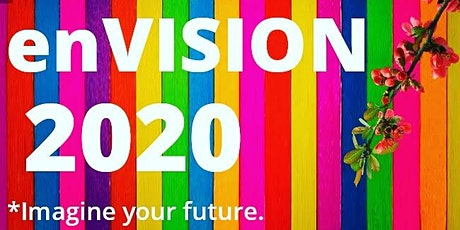 enVISION 2020 tickets