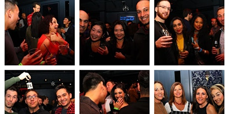 Single Mingle Mixer - LA's Largest Singles Mixer! :) tickets