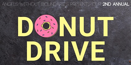 2nd Annual: DONUT DRIVE tickets