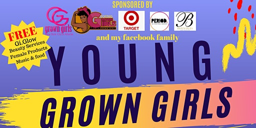 YOUNG GROWN GIRLS LOVE DAY
