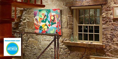 Lighting your Home (and your Art) tickets