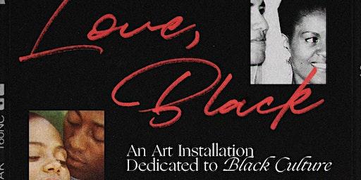 Love, BLACK