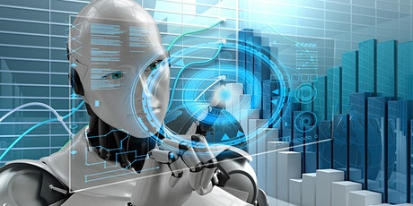 Embracing The Future of Artificial Intelligence & Machine Learning tickets