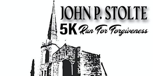 John P. Stolte Fun Run/Walk