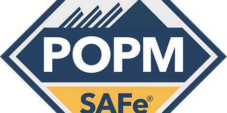 SAFe® Product Owner/Manager (POPM) 5.0 Course - New Jersey tickets