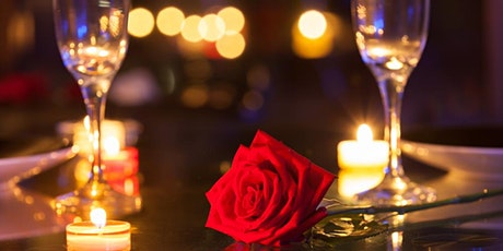 """Spark at First Sight """"MEET YOUR VALENTINE"""" Singles Cocktail Party tickets"""