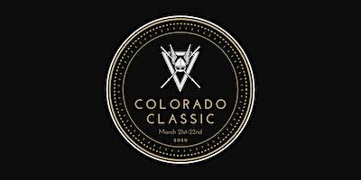 The 2020 Colorado Classic