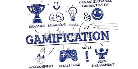 Gamification: quando giocare è una cosa seria biglietti