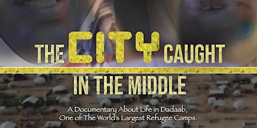 Screening of Dadaab documentary