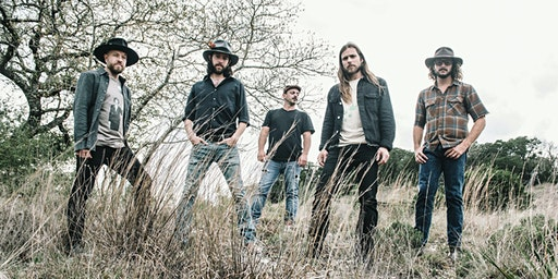 Lukas Nelson & Promise of the Real: The Naked Garden Tour