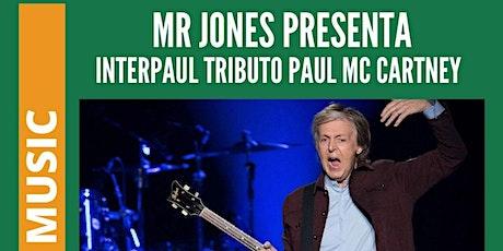 JOHN vs PAUL [THE BEATLES] tickets