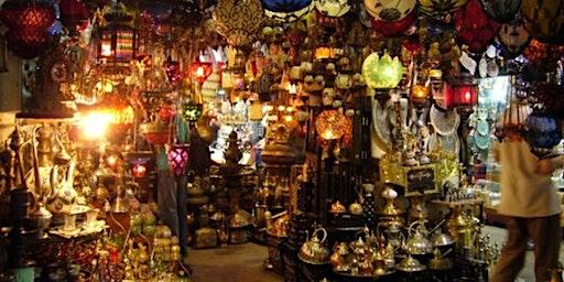 Spring 2020 Bizarre Bazaar