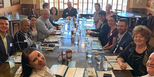 B2B Power Networking Lunch - Glenview