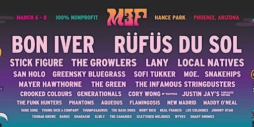 M3F Fest