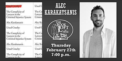 Alec Karakatsanis - Usual Cruelty