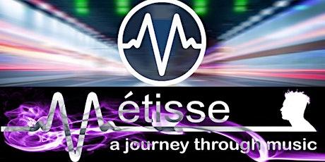 DJ METISSE - JOURNEY THROUGH WORLD MUSIC tickets