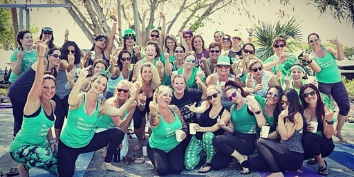 Get Bent Shamrock Stumble 2020
