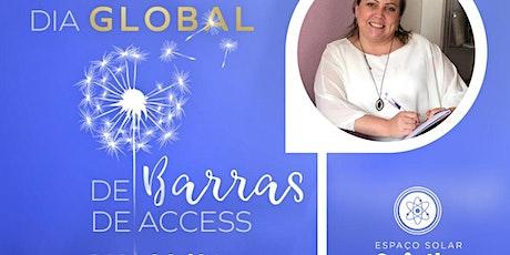 7 Global Day de Barras de Access bilhetes