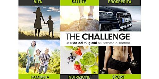 THE CHALLENGE ARMAGEDDON (La sfida dei 90 giorni)