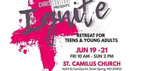 Ignite St. Camillus tickets