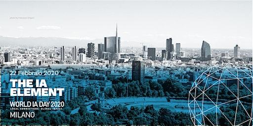 WIAD 2020 Milano