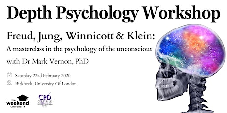 Depth Psychology Workshop  tickets