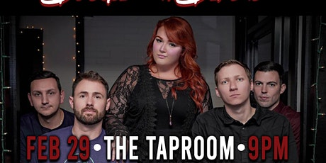Bougie & The Beasts - Live At The Taproom tickets