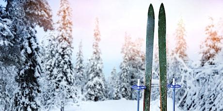 EXPLORE: Cross Country Ski Social tickets