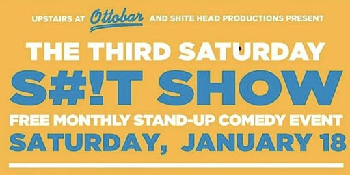Free Comedy S#!t Show