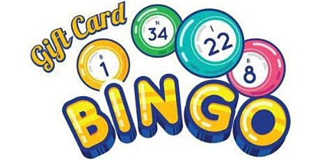 Tinicum School 8th Grade Class of 2020 Gift Card Bingo tickets