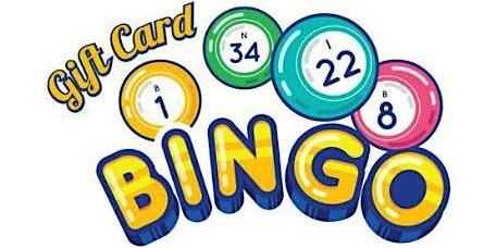 Tinicum School 8th Grade Class of 2020 Gift Card Bingo