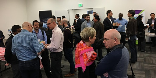 Hardware, Deep Tech & AI Startup Showcase: AI, Robotics, Machine Learning, Sensors, Cybersecurity, Frontier Tech , HealthTech